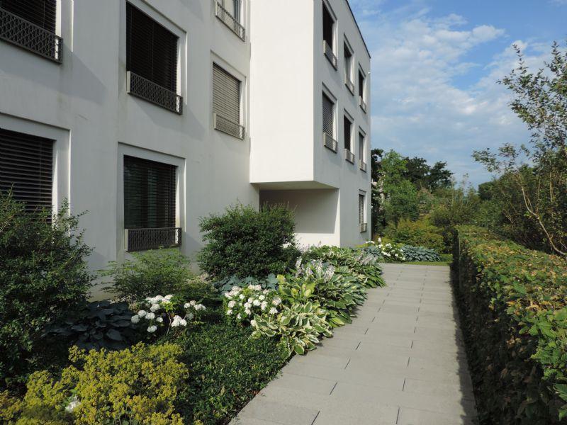 Rössliguet Appartements Haus C (C002) 2.5-Zimmerwohnung im EG